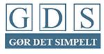 GDS – Gør Det Simpelt Logo